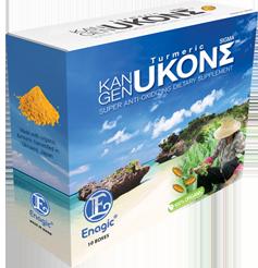 UKON (TURMERIC)
