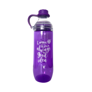 Water Bottle - 25 oz