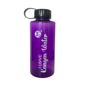 Water Bottle - 36 oz