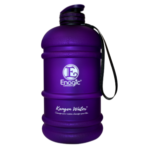 Water Bottle - Half Gallon