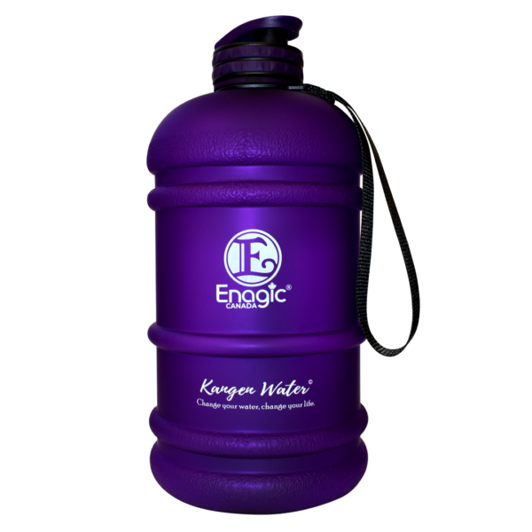 Water Bottle - Half Gallon